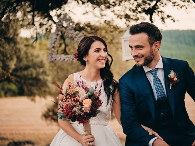 La boda de Quim y Carla en Puig-reig, Barcelona 12