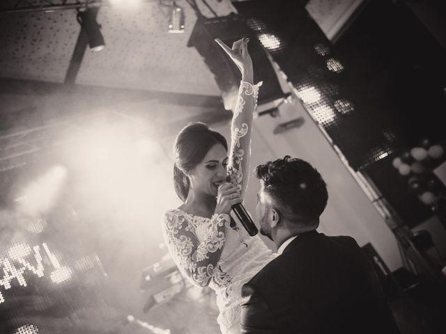 La boda de Javi y Laura en Villamena, Granada 37