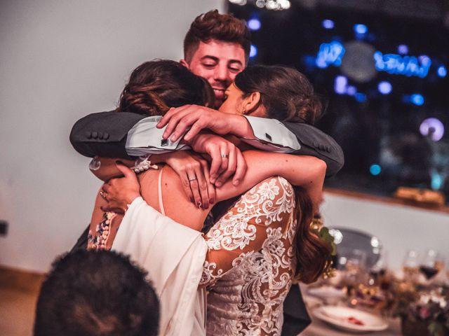 La boda de Javi y Laura en Villamena, Granada 38