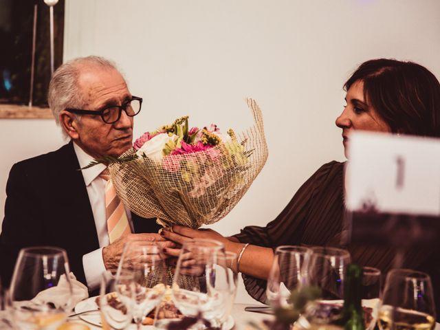La boda de Javi y Laura en Villamena, Granada 65