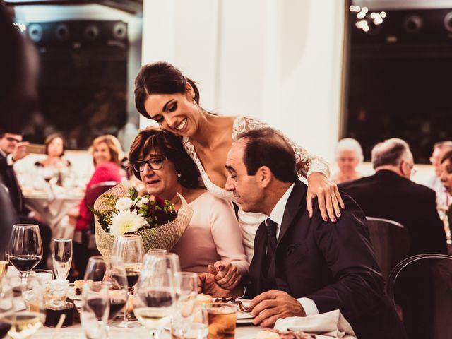 La boda de Javi y Laura en Villamena, Granada 66