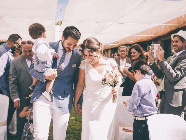 La boda de Manuel y Cecilia en Los Caños De Meca, Cádiz 16