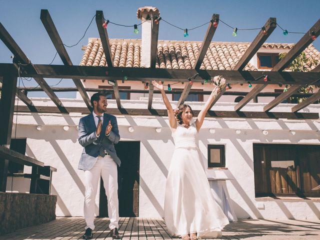 La boda de Manuel y Cecilia en Los Caños De Meca, Cádiz 47