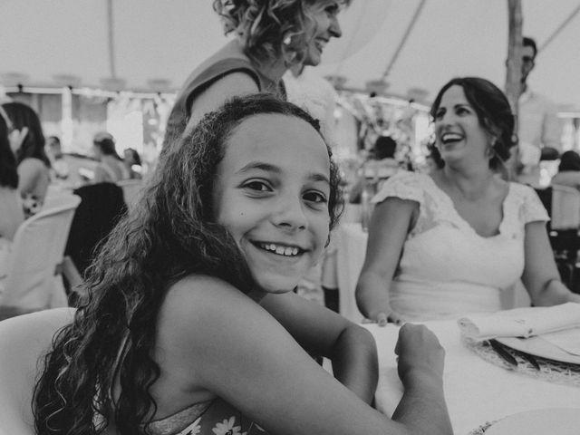La boda de Manuel y Cecilia en Los Caños De Meca, Cádiz 50