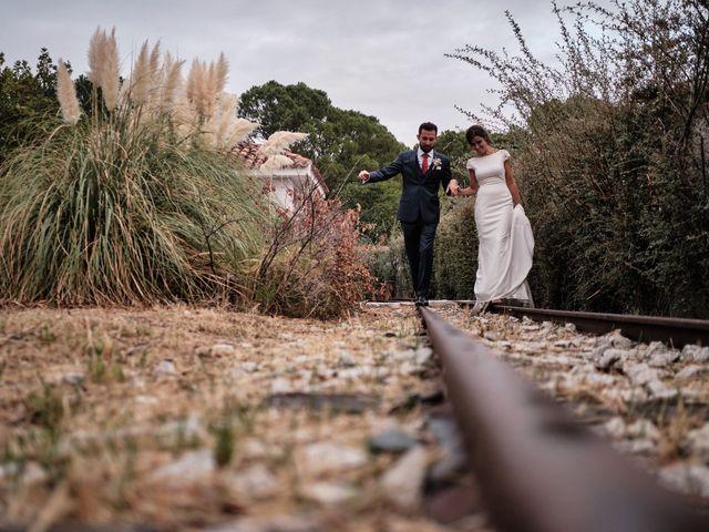 La boda de José Luis y Yolanda en Brunete, Madrid 4