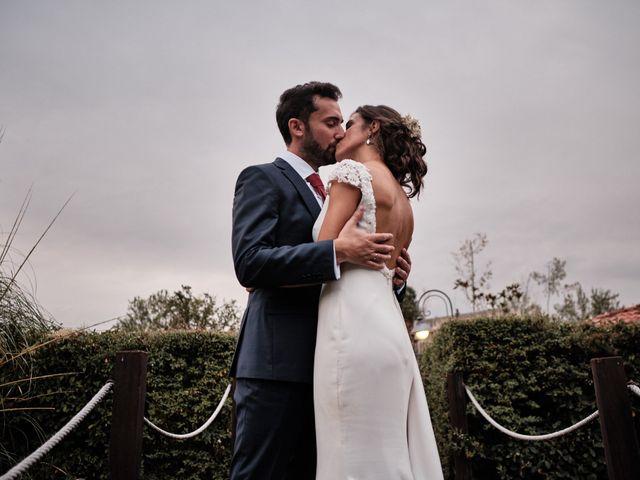La boda de José Luis y Yolanda en Brunete, Madrid 5