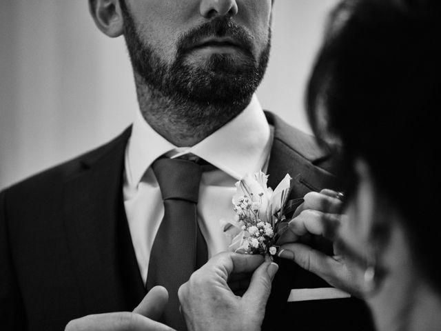 La boda de José Luis y Yolanda en Brunete, Madrid 10