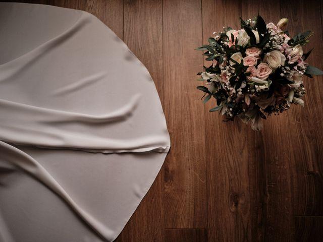 La boda de José Luis y Yolanda en Brunete, Madrid 12
