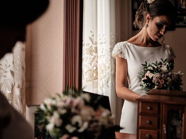 La boda de José Luis y Yolanda en Brunete, Madrid 18