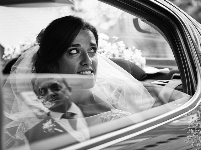 La boda de José Luis y Yolanda en Brunete, Madrid 20