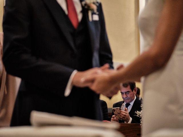 La boda de José Luis y Yolanda en Brunete, Madrid 21
