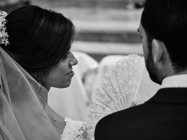 La boda de José Luis y Yolanda en Brunete, Madrid 22