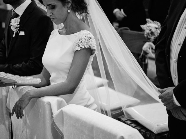 La boda de José Luis y Yolanda en Brunete, Madrid 23