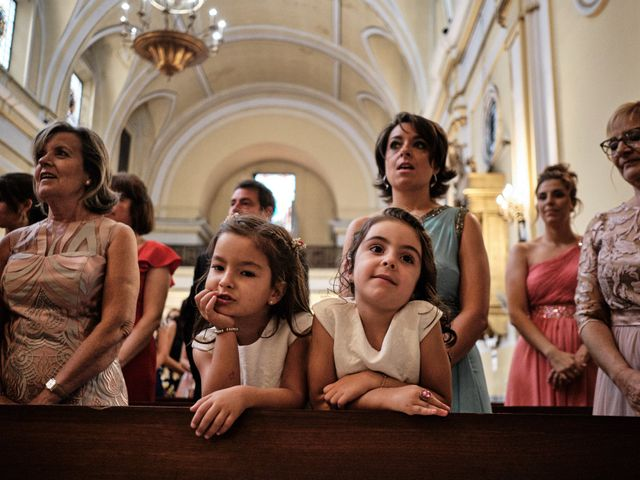 La boda de José Luis y Yolanda en Brunete, Madrid 24
