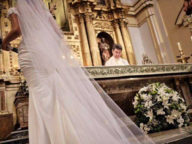 La boda de José Luis y Yolanda en Brunete, Madrid 25