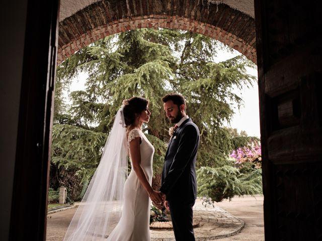 La boda de José Luis y Yolanda en Brunete, Madrid 28
