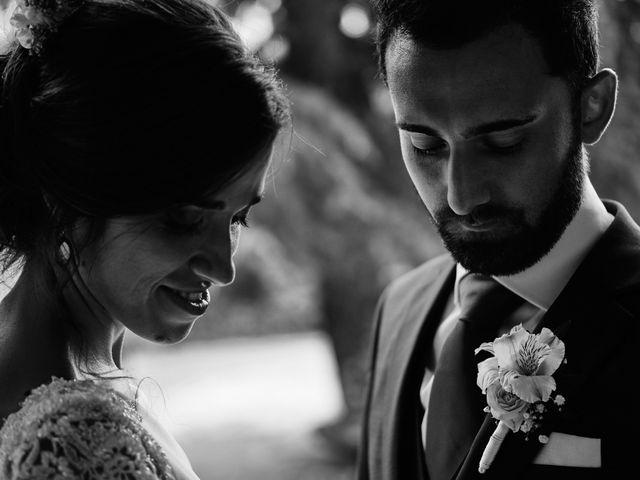 La boda de José Luis y Yolanda en Brunete, Madrid 29