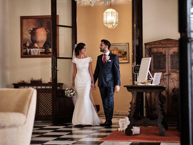 La boda de José Luis y Yolanda en Brunete, Madrid 30