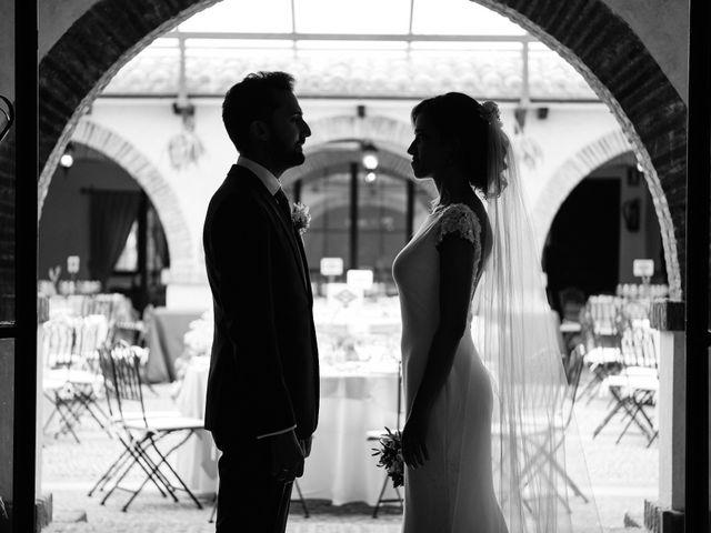 La boda de José Luis y Yolanda en Brunete, Madrid 31