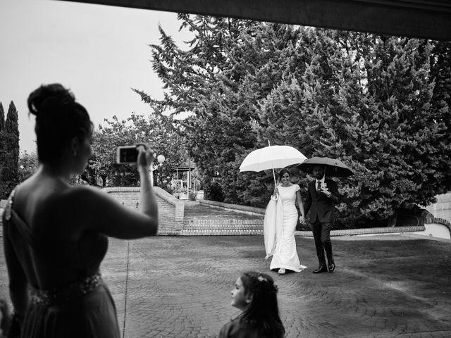 La boda de José Luis y Yolanda en Brunete, Madrid 32