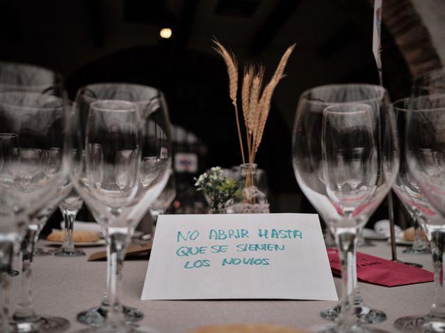 La boda de José Luis y Yolanda en Brunete, Madrid 35