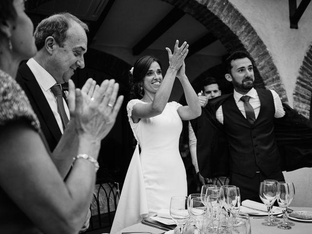 La boda de José Luis y Yolanda en Brunete, Madrid 37