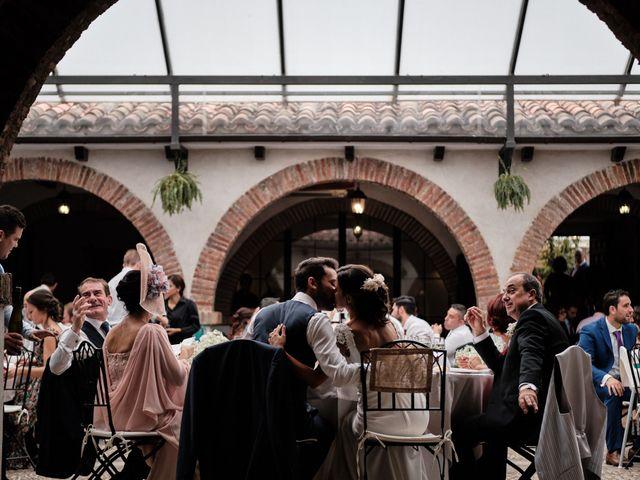 La boda de José Luis y Yolanda en Brunete, Madrid 38
