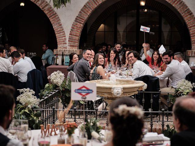 La boda de José Luis y Yolanda en Brunete, Madrid 40