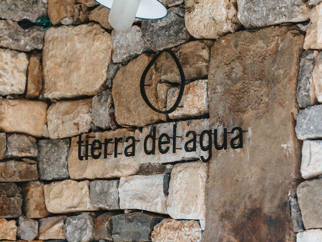 La boda de Trevor y Erin en Caleao, Asturias 2