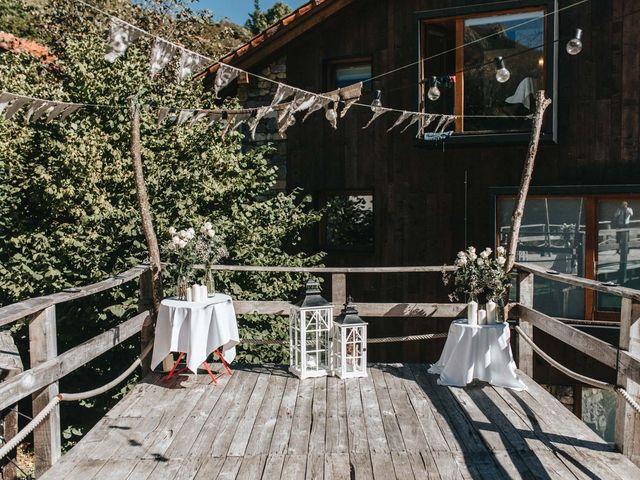 La boda de Trevor y Erin en Caleao, Asturias 4