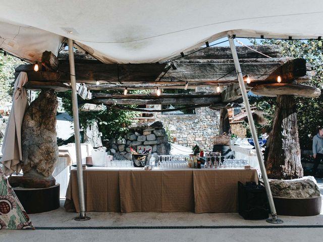 La boda de Trevor y Erin en Caleao, Asturias 9