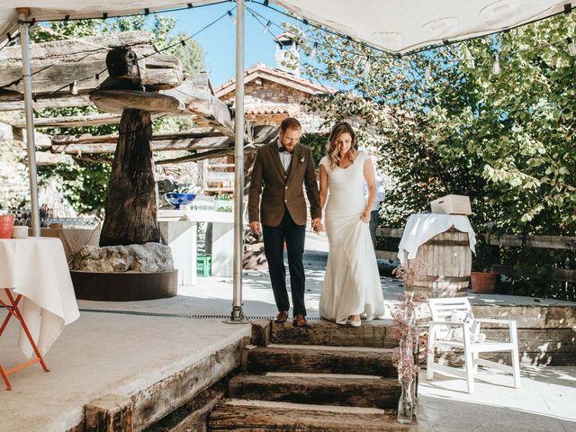 La boda de Trevor y Erin en Caleao, Asturias 11