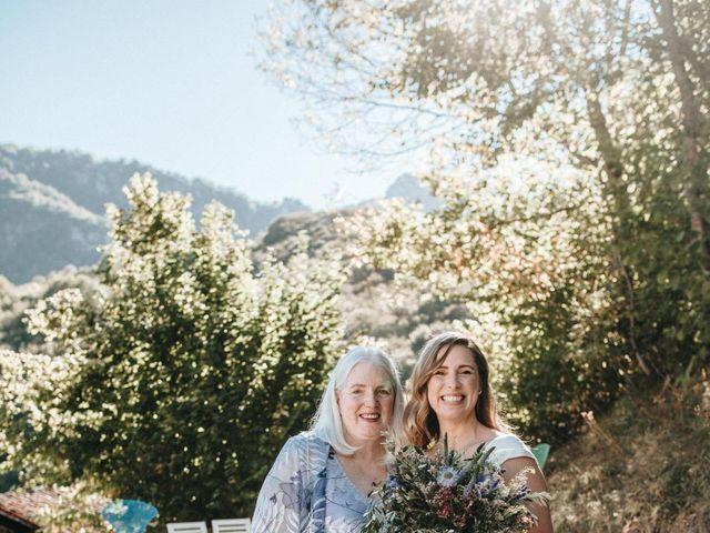 La boda de Trevor y Erin en Caleao, Asturias 26