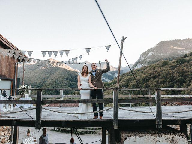 La boda de Trevor y Erin en Caleao, Asturias 34