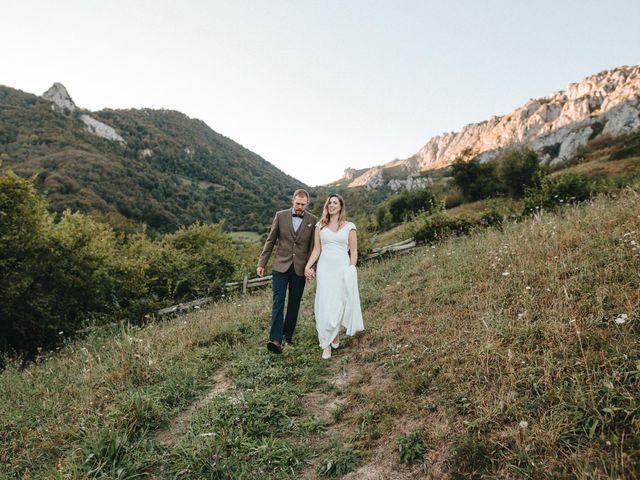 La boda de Trevor y Erin en Caleao, Asturias 42