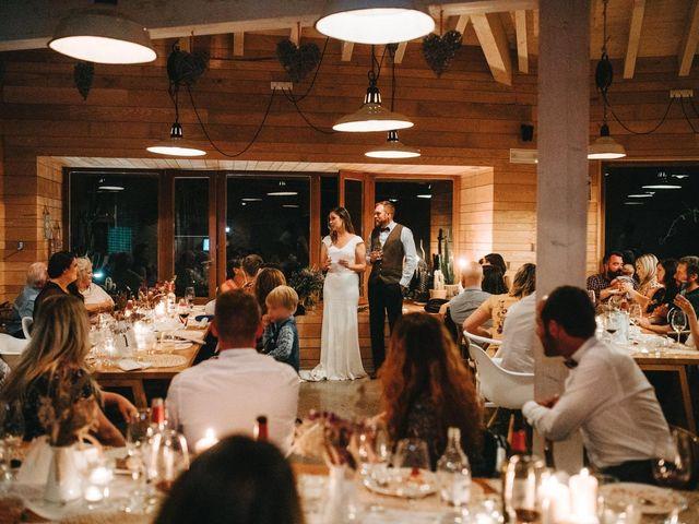 La boda de Trevor y Erin en Caleao, Asturias 45