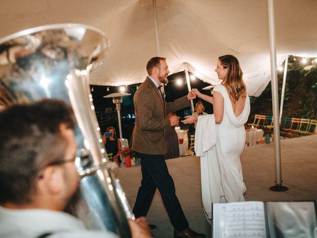 La boda de Trevor y Erin en Caleao, Asturias 47