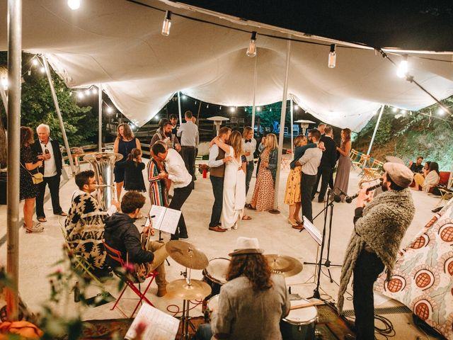 La boda de Trevor y Erin en Caleao, Asturias 48