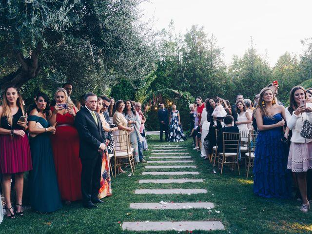 La boda de Vicente y Maria en Cáceres, Cáceres 7