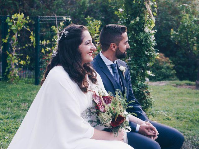 La boda de Vicente y Maria en Cáceres, Cáceres 9