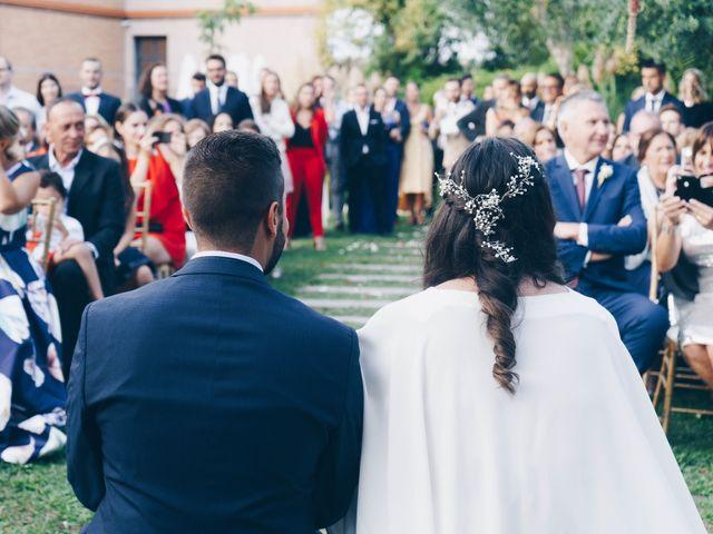 La boda de Vicente y Maria en Cáceres, Cáceres 12