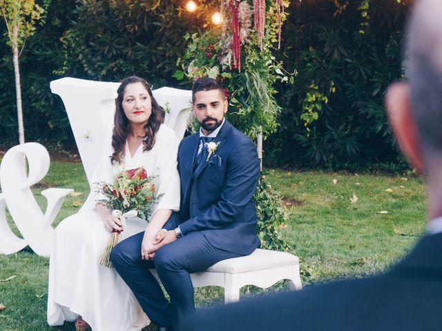 La boda de Vicente y Maria en Cáceres, Cáceres 14