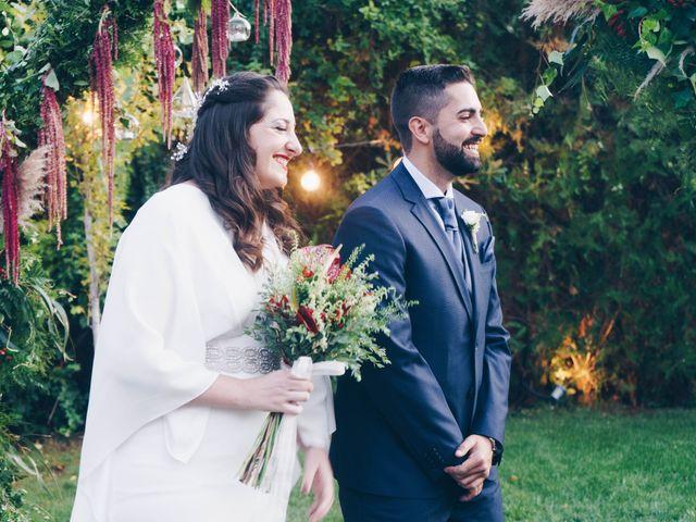 La boda de Vicente y Maria en Cáceres, Cáceres 15