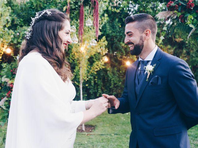 La boda de Vicente y Maria en Cáceres, Cáceres 16