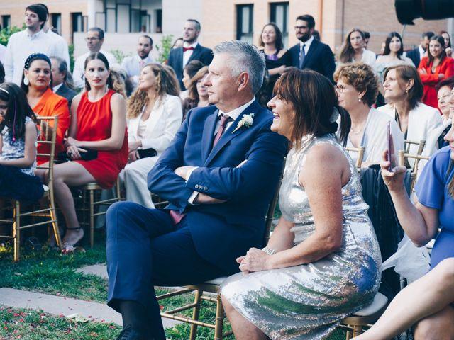 La boda de Vicente y Maria en Cáceres, Cáceres 17