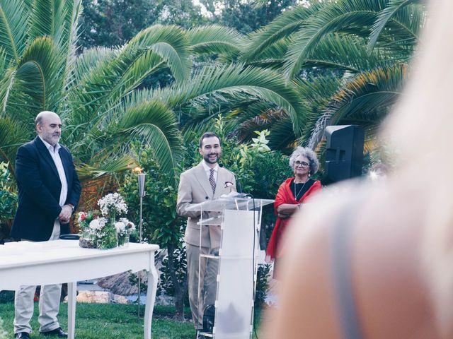 La boda de Vicente y Maria en Cáceres, Cáceres 18