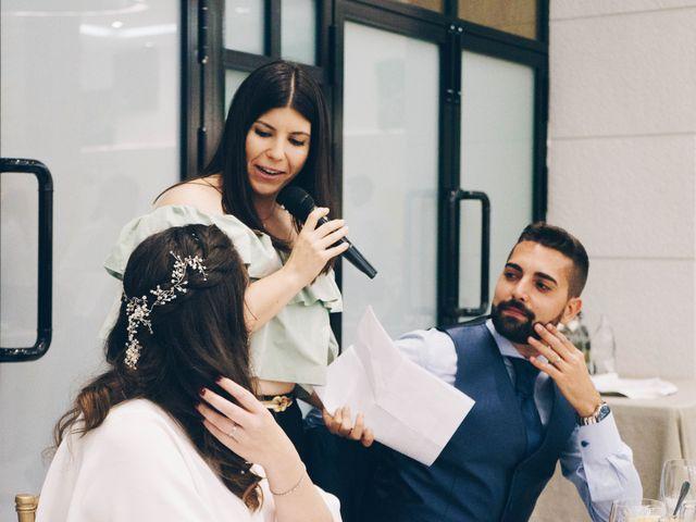 La boda de Vicente y Maria en Cáceres, Cáceres 41