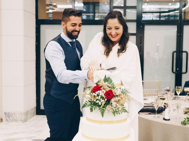 La boda de Vicente y Maria en Cáceres, Cáceres 43