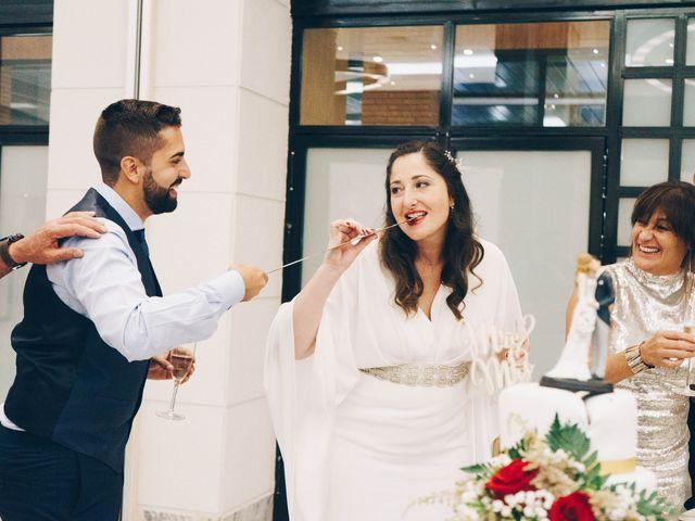 La boda de Vicente y Maria en Cáceres, Cáceres 44