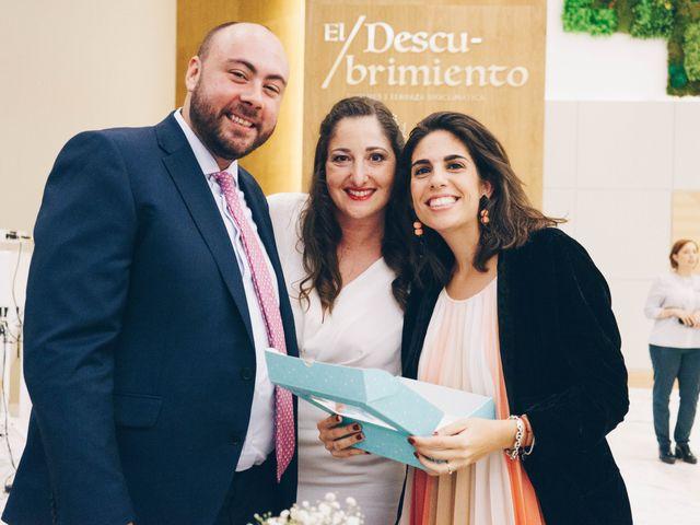 La boda de Vicente y Maria en Cáceres, Cáceres 46